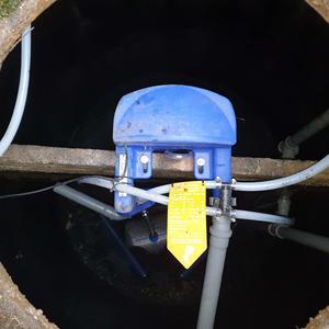 Dichtheitsprüfung Bils Abwassertechnik