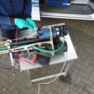 Bils Abwassertechnik Reparatur